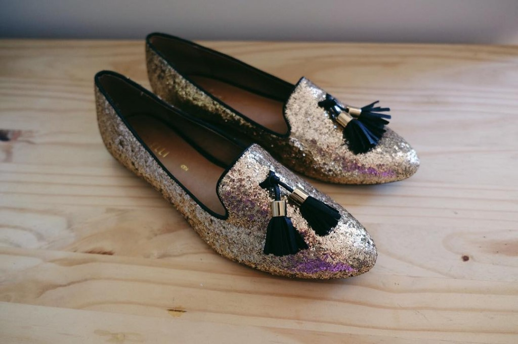 Just found these twinkle toes at the lifelineaustralia Vintage Revivalhellip